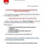 CONVOCAZIONE COMITATO DEGLI ISCRITTI E SIMPATIZZANTI 29-11-2016-page-001